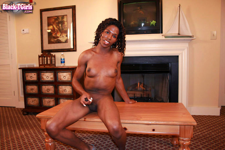 Black Femboys Set 876