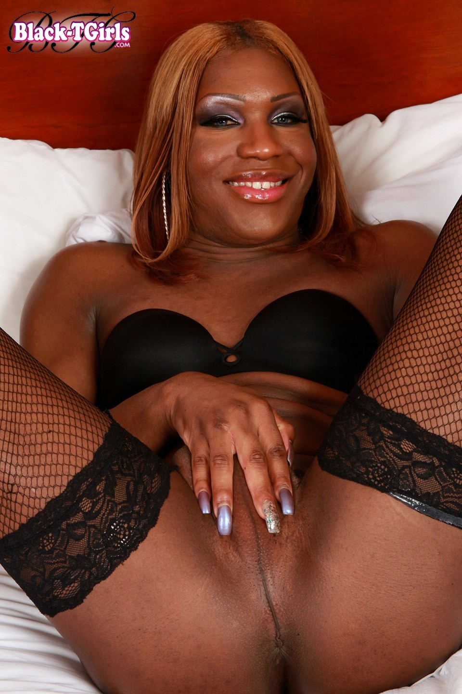 Black TGirls Set 1072