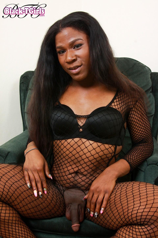 Black Transexuals Set 1080
