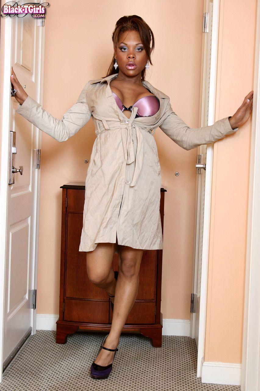 Black Transexuals Set 861