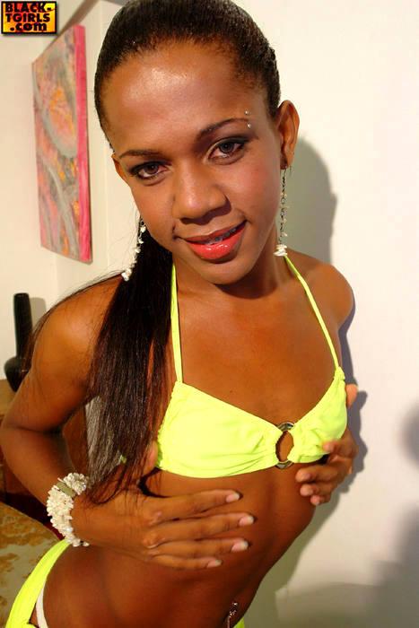 Black Transexuals Set 863
