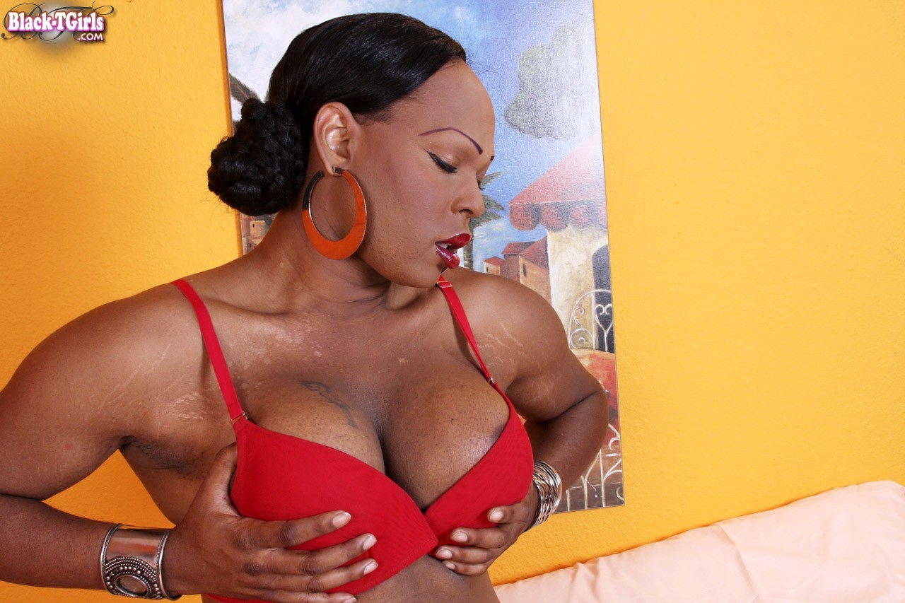 Jada Is A Strong And Busty Ts Who Is Best Known For Her
