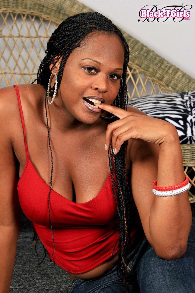 Super Kissable Ebony Ts